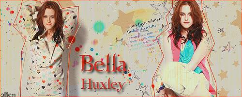 Registro de Personajes - Página 4 Bellahuxley