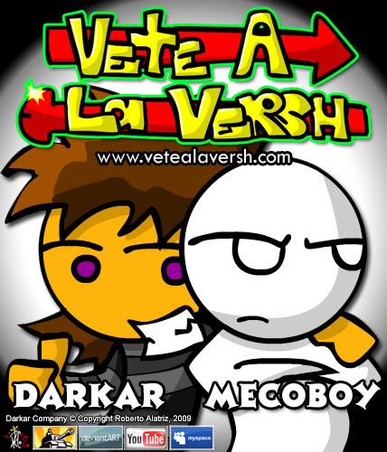 Vete a la Versh Vetealaversh