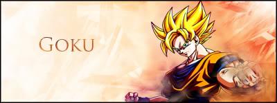 Crear Alas + video Goku