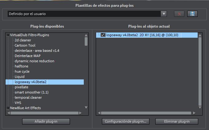 magix - Logoaway no me funciona ni con MAGIX Video de Luxe 17 ni con MAGIX Video Pro X4 Pgactivado