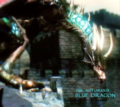 Bosses Principales Bluedragon