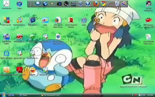 Post Your Desktop Desktop4
