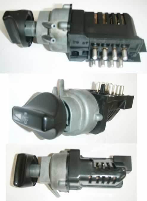 Ventilador do Ar Condicionado W126 - só funciona no máximo MB280S1980W126botaoventiladorar-1