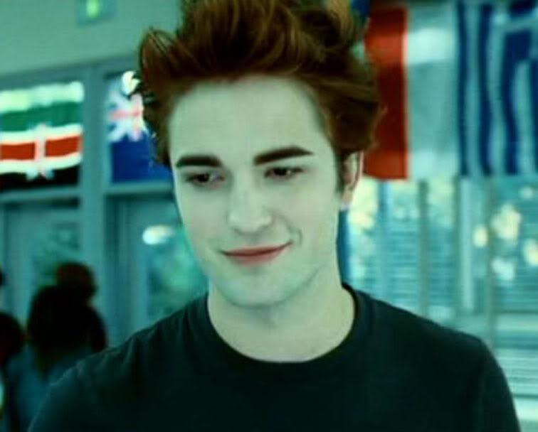 top 5 de chicos guapos Edward