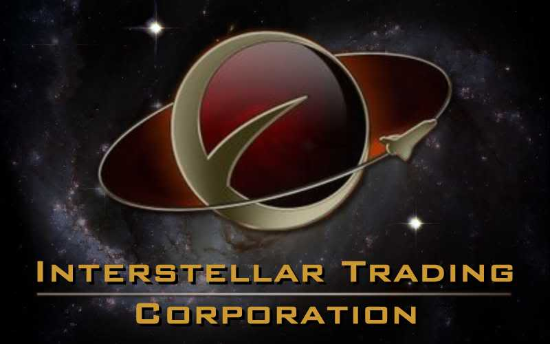 Interstellar Trading Corporation