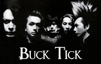 Buck-Tick ~ J-Rock Bucktickfm0402pw9