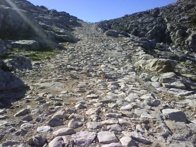 mozarabe - escapada por la ruta mozarabe DSC00437
