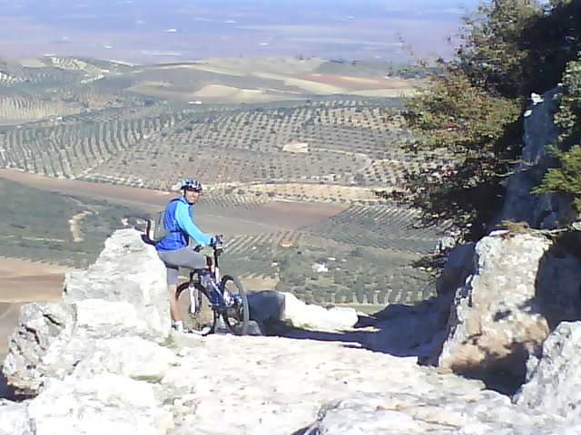 mozarabe - escapada por la ruta mozarabe DSC00438-1