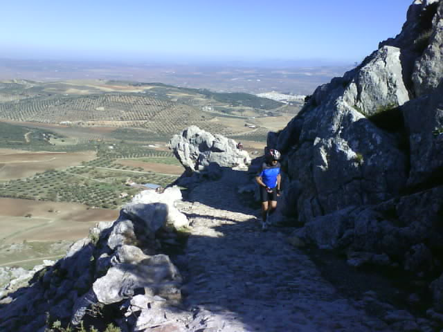 mozarabe - escapada por la ruta mozarabe DSC00439-1