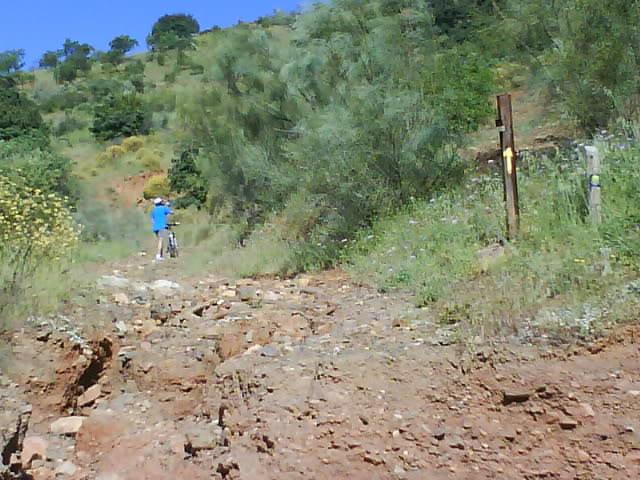 mozarabe - escapada por la ruta mozarabe DSC00495