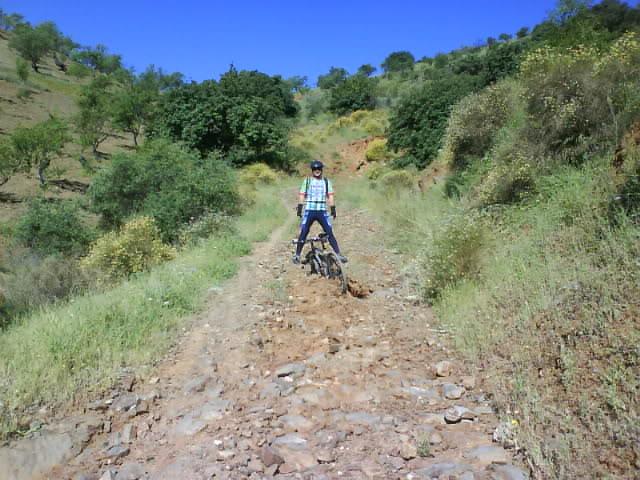 mozarabe - escapada por la ruta mozarabe DSC00496