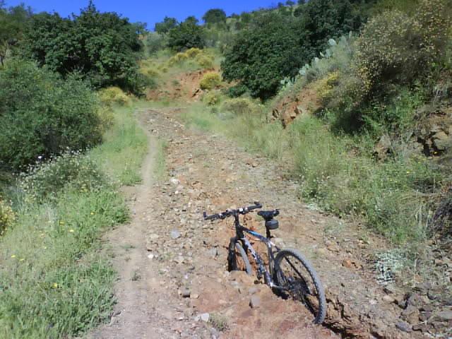 mozarabe - escapada por la ruta mozarabe DSC00497