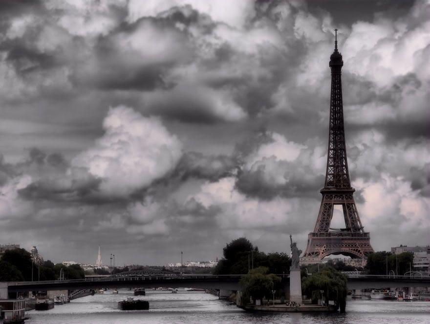 Sombre PARIS1NB