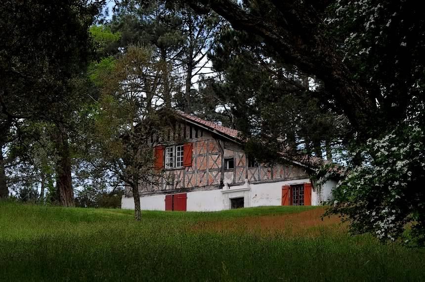 Pour François 40 La petite maison dans la prairie ENGLISHHOUSEPH
