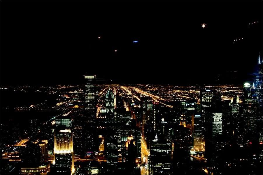La nuit Américaine NIGHTPH