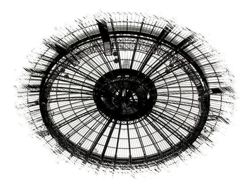 Coupole du Grand Palais Grandpalais