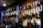 Tienda de música