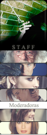 The Next Triwizard Tournament Staff