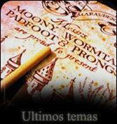 The Beginning of a New Chapter  [Harry Potter Tercera Generación Vip] Temas