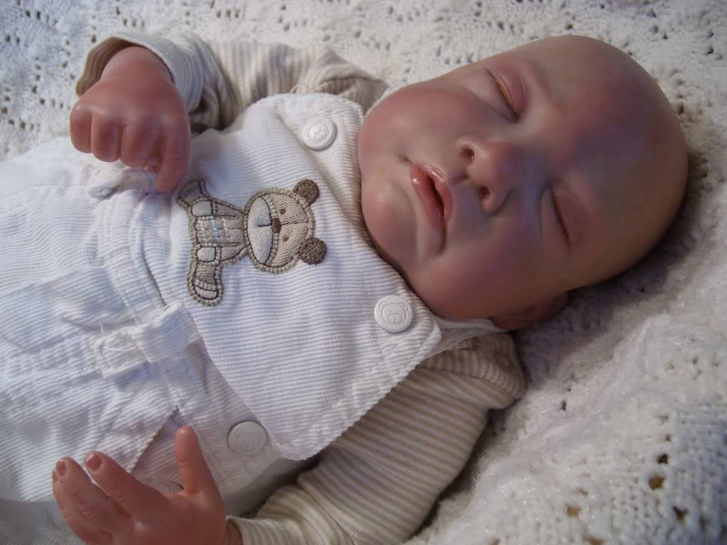 FOR SALE: Newborn baby boy- Justin Kiely!!  SL730221