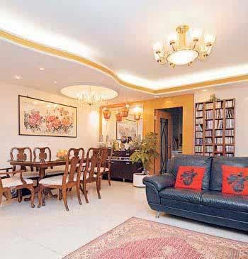 Dinh thự Tạ gia ♥ Tổ ấm Phong Chi  3992459