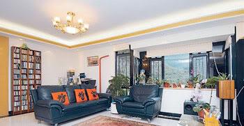 Dinh thự Tạ gia ♥ Tổ ấm Phong Chi  3992460
