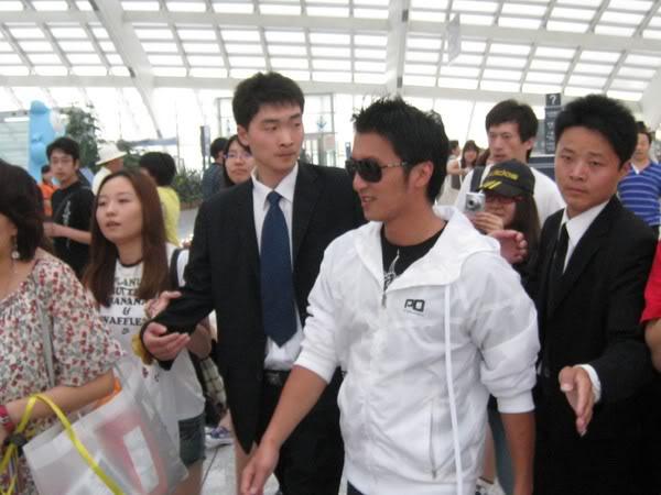 [19/7] Nic tại sân bay Bắc Kinh 025fb518942f57598718bf6b
