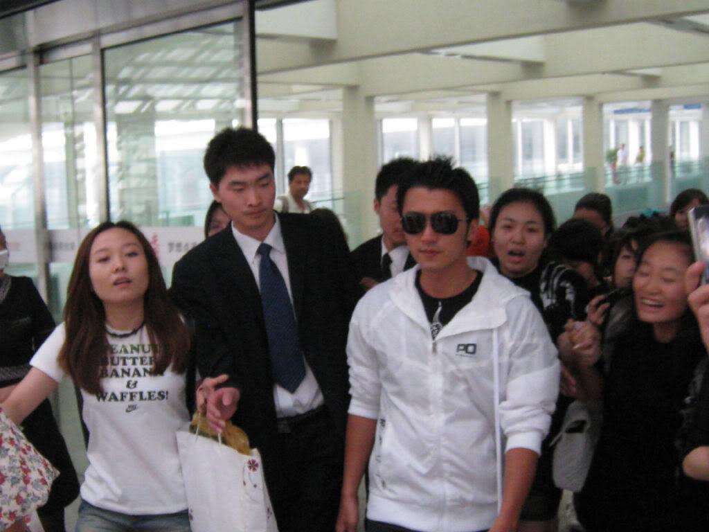 [19/7] Nic tại sân bay Bắc Kinh 3067165ce101f603fbf2c0ac