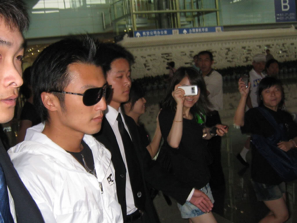 [19/7] Nic tại sân bay Bắc Kinh 7c7cda5538064e84b745aeca