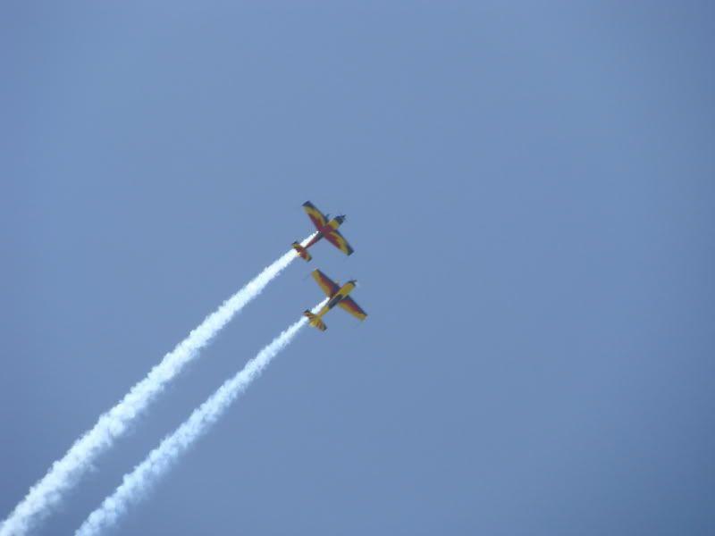 A fost Drobeta Fly In 2010 si Cupa Dunarii - Competitii cu aeronave ULM DSC08038
