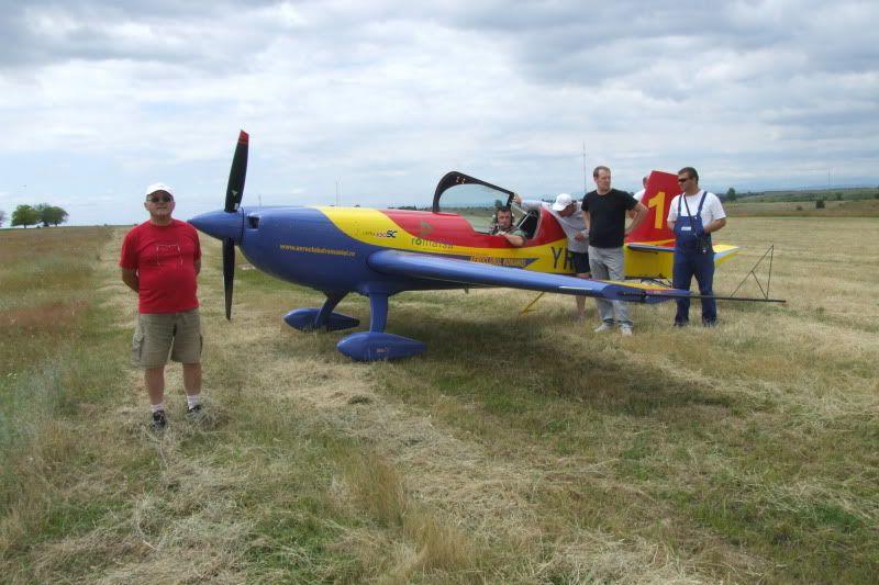 A fost Drobeta Fly In 2010 si Cupa Dunarii - Competitii cu aeronave ULM DSCF9001