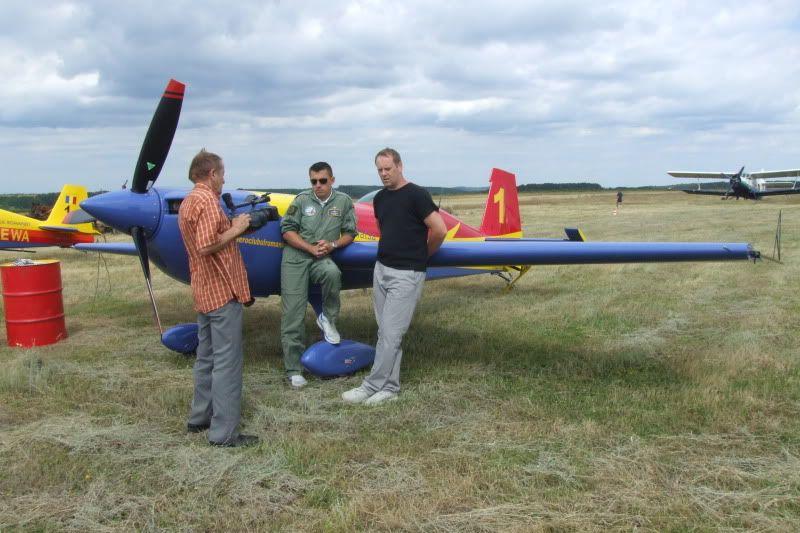 A fost Drobeta Fly In 2010 si Cupa Dunarii - Competitii cu aeronave ULM DSCF9038