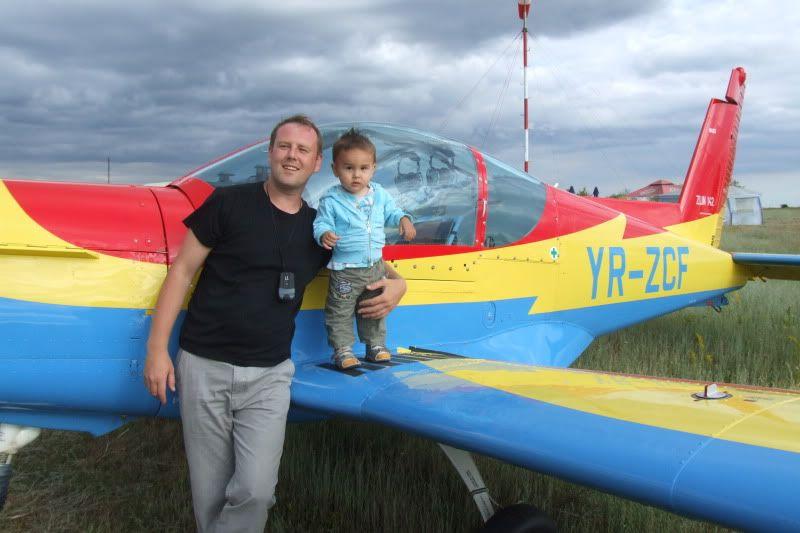 A fost Drobeta Fly In 2010 si Cupa Dunarii - Competitii cu aeronave ULM DSCF9077