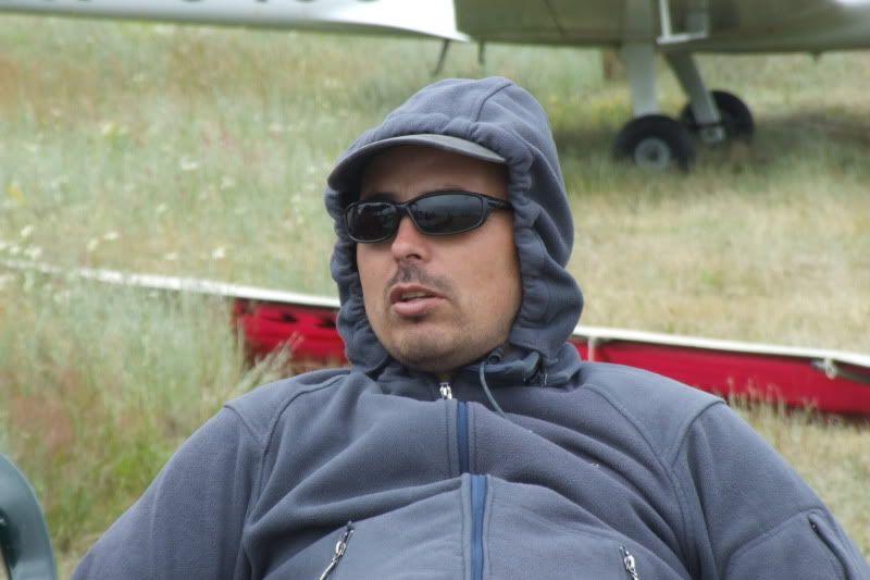 A fost Drobeta Fly In 2010 si Cupa Dunarii - Competitii cu aeronave ULM DSCF9159