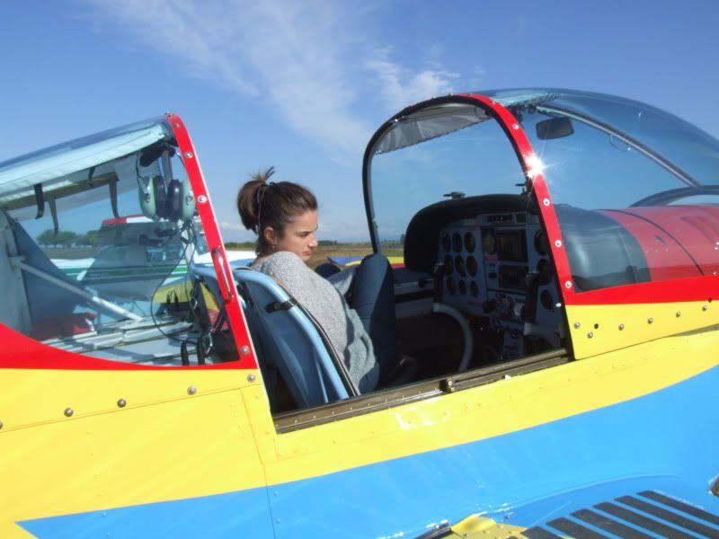 A fost Drobeta Fly In 2010 si Cupa Dunarii - Competitii cu aeronave ULM DSCF9229