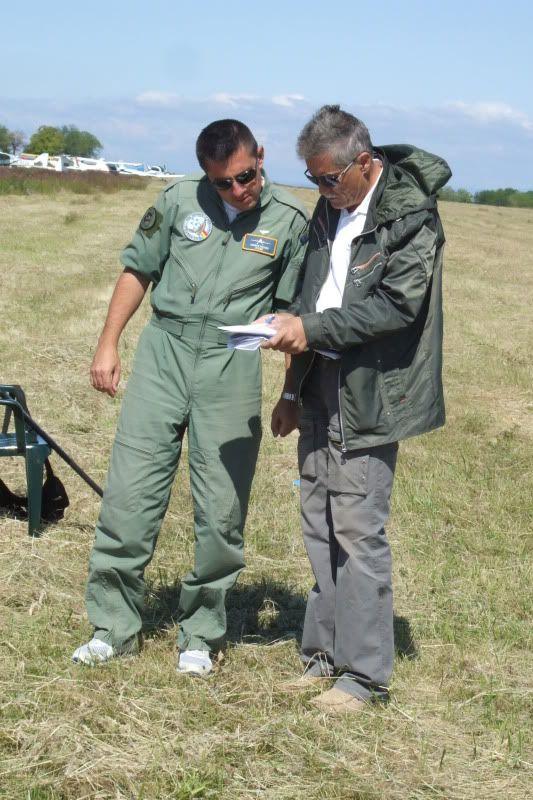 A fost Drobeta Fly In 2010 si Cupa Dunarii - Competitii cu aeronave ULM DSCF9254