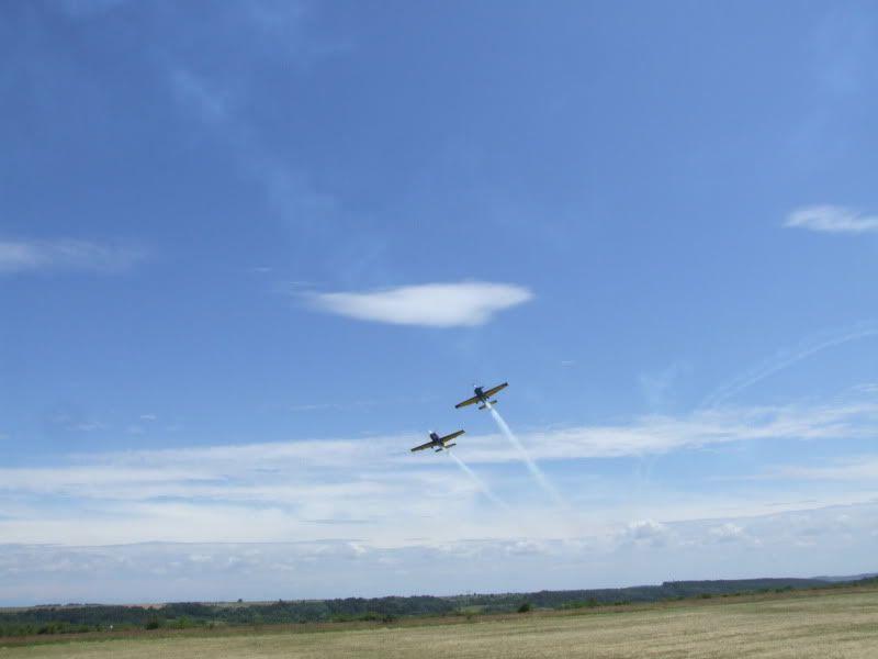 A fost Drobeta Fly In 2010 si Cupa Dunarii - Competitii cu aeronave ULM DSCF9353