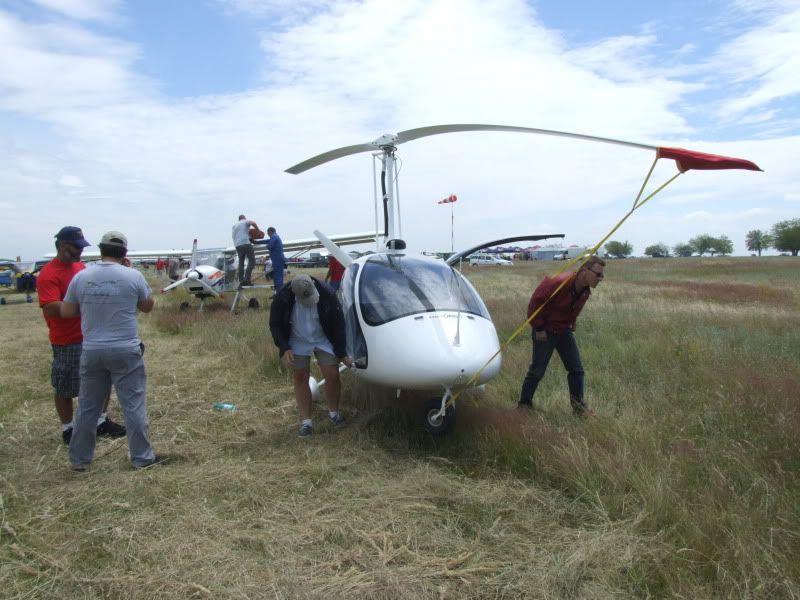A fost Drobeta Fly In 2010 si Cupa Dunarii - Competitii cu aeronave ULM DSCF9385