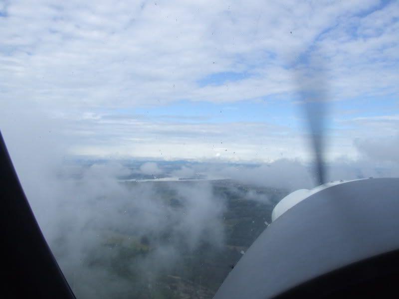 A fost Drobeta Fly In 2010 si Cupa Dunarii - Competitii cu aeronave ULM DSCF9436