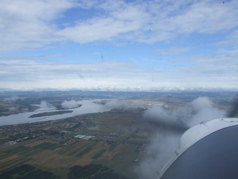 A fost Drobeta Fly In 2010 si Cupa Dunarii - Competitii cu aeronave ULM DSCF9443