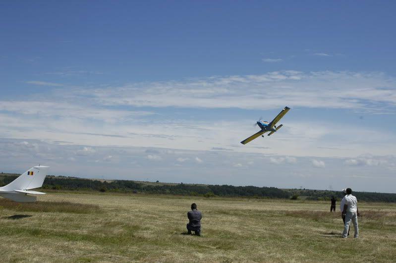 A fost Drobeta Fly In 2010 si Cupa Dunarii - Competitii cu aeronave ULM _DSC0791