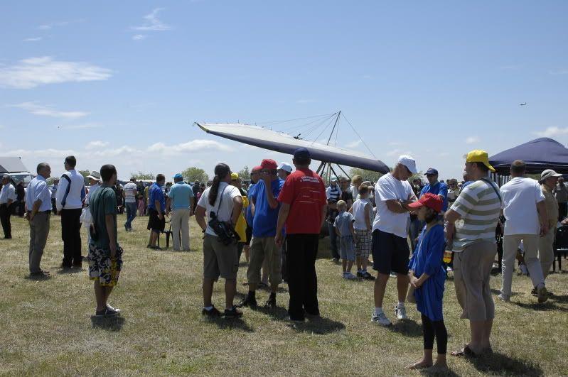 A fost Drobeta Fly In 2010 si Cupa Dunarii - Competitii cu aeronave ULM _DSC0820