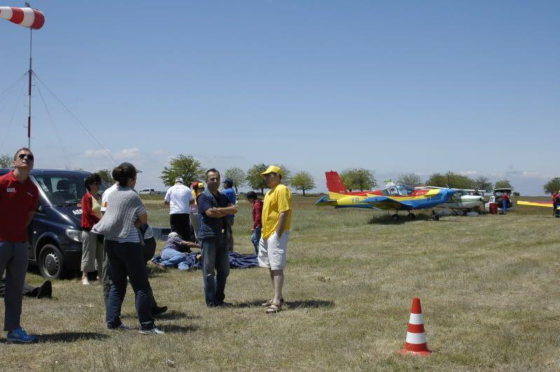 A fost Drobeta Fly In 2010 si Cupa Dunarii - Competitii cu aeronave ULM _DSC0824