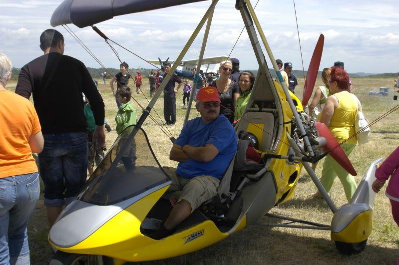 A fost Drobeta Fly In 2010 si Cupa Dunarii - Competitii cu aeronave ULM _DSC0838