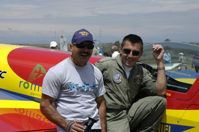 A fost Drobeta Fly In 2010 si Cupa Dunarii - Competitii cu aeronave ULM _DSC0855