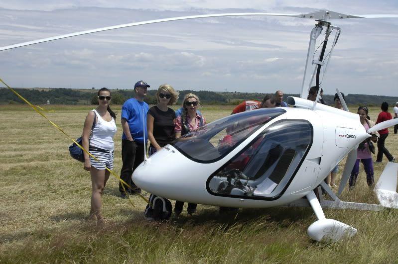 A fost Drobeta Fly In 2010 si Cupa Dunarii - Competitii cu aeronave ULM _DSC0857