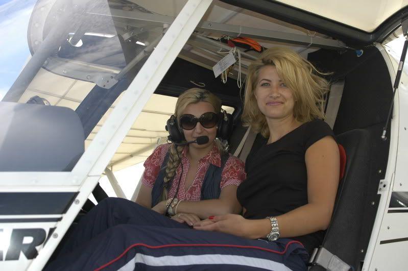 A fost Drobeta Fly In 2010 si Cupa Dunarii - Competitii cu aeronave ULM _DSC0861
