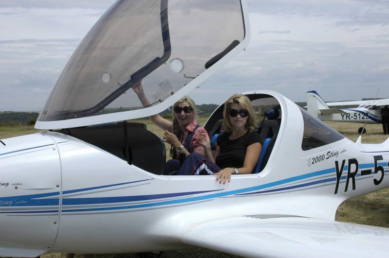 A fost Drobeta Fly In 2010 si Cupa Dunarii - Competitii cu aeronave ULM _DSC0883