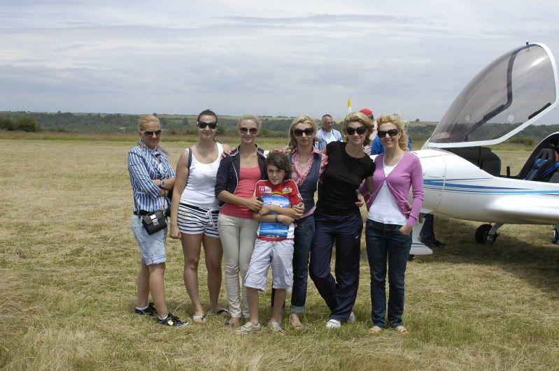 A fost Drobeta Fly In 2010 si Cupa Dunarii - Competitii cu aeronave ULM _DSC0887