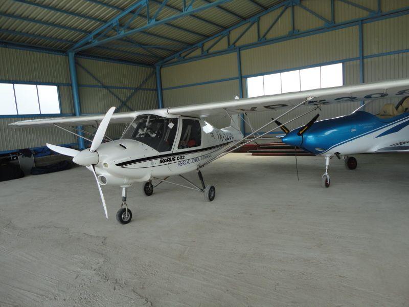 Drobeta Fly In 2012 - Fifth edition DSC02122